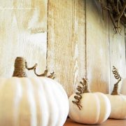 white_pumpkin_on_mantel