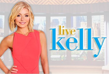 katie brown on live with kelly