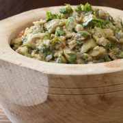 green olive tapenade recipe from katie brown