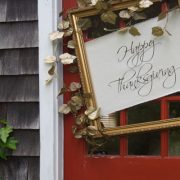 DoorThanksgiving