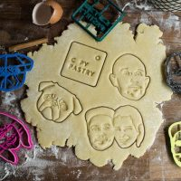 cool cookie cutters