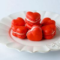 katie brown valentines day recipe