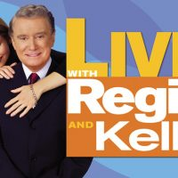 katie brown on live with regis and kelly