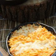 Macaroni and cheese recipe katie brown