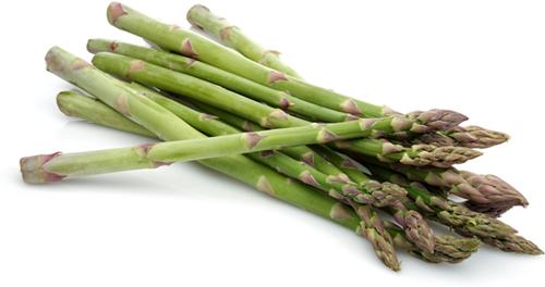 asparagus crudite recipe