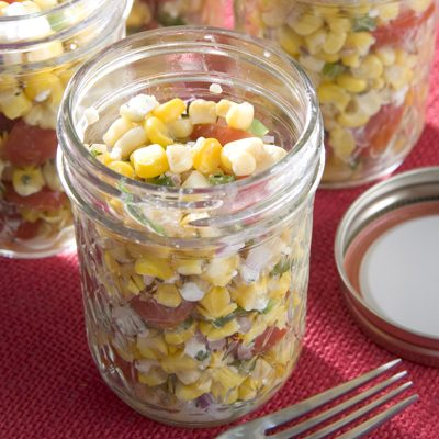 katie brown corn and tomato salad recipe
