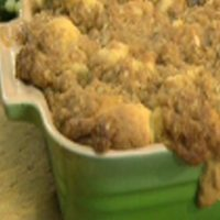 fruit cobbler recipe katie brown