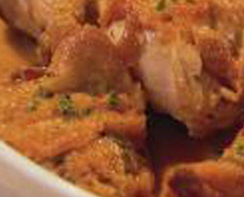 marinated chicken recipe katie brown