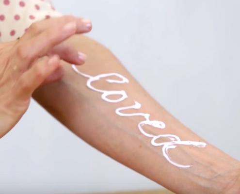 sun tattoo how to